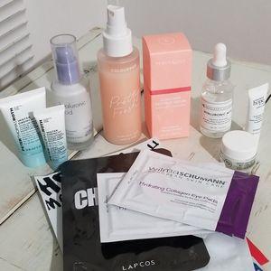 Skincare Bundle - 15-pc